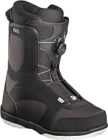 Ботинки для сноуборда Head Rodeo Boa Black / 353507 (р.270) -
