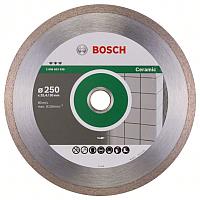 Отрезной диск алмазный Bosch 2.608.602.638 -
