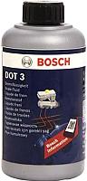 Тормозная жидкость Bosch DOT 3 / 1987479101 (1л) -