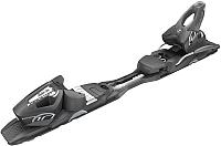 Крепления для горных лыж Tyrolia Pr10 Promo Brake 78 / 111763 (черный/серебристый ) -