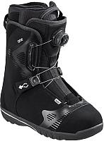 Ботинки для сноуборда Head One Boa Wmn Black / 350708 (р.240) -