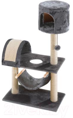 Комплекс для кошек Ferplast PA 4027 / 74027014