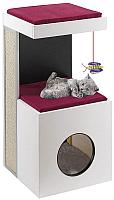 Комплекс для кошек Ferplast Diablo / 74055021 -