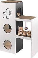 Комплекс для кошек Ferplast Napoleon / 74059021 -