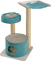 Комплекс для кошек Ferplast Jago / 74062000 -