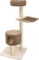 Комплекс для кошек Ferplast Zagor / 74063000 -