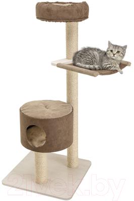 Комплекс для кошек Ferplast Zagor / 74063000