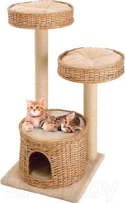 Комплекс для кошек Ferplast Amir / 74064000