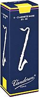 Набор тростей для кларнета Vandoren CR123 -