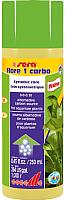 Удобрение для аквариума Sera Flore 1 Carbo / 3342 (250мл) -