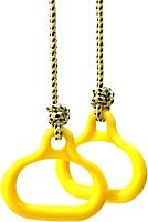 Кольца гимнастические Kampfer K014377 -