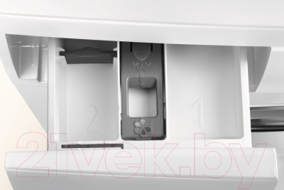 Стиральная машина Electrolux EW6S4R06W