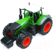 Радиоуправляемая игрушка Double Eagle Трактор с прицепом / E354-003 -