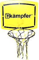 Баскетбольный щит Kampfer K000020 -