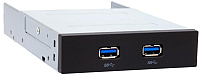 USB-хаб Chieftec MUB-3002 -