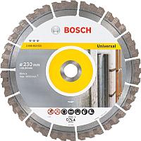 Отрезной диск алмазный Bosch 2.608.603.633 -