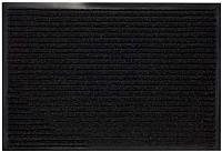 Коврик грязезащитный VORTEX 22080 40x60 (черный) -