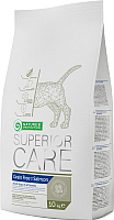 Корм для собак Nature's Protection Superior Care Grain Free Salmon / NPS45286 (10кг) -