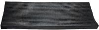 Коврик грязезащитный VORTEX 20078 25x75 (черный) -