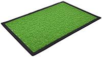 Коврик грязезащитный VORTEX Grass 60x90 / 22524 -