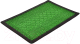 Коврик грязезащитный VORTEX Grass 40x60 / 22522 -