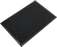 Коврик грязезащитный VORTEX 22174 40x60 (черный) -