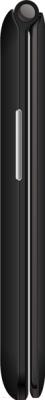 Мобильный телефон Texet TM-414 (черный)