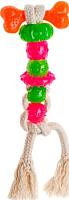 Игрушка для животных Comfy Mint Dental Канат с 7-ю элементами / 113402 -