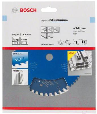 Пильный диск Bosch 2.608.644.092
