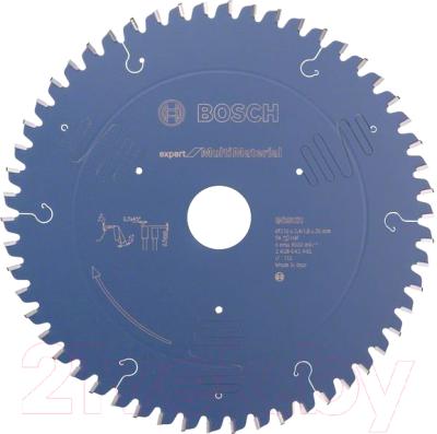 Пильный диск Bosch 2.608.642.492