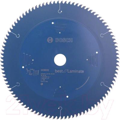 Пильный диск Bosch 2.608.642.137