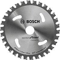 Пильный диск Bosch 2.608.644.225 -