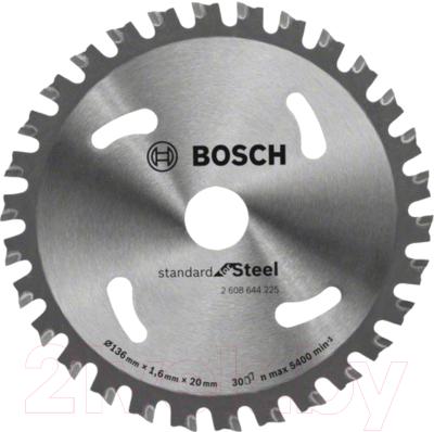 Пильный диск Bosch 2.608.644.225