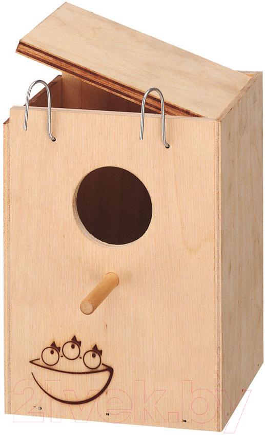 Купить Домик для клетки Ferplast, Nido Small / 92103000, Италия