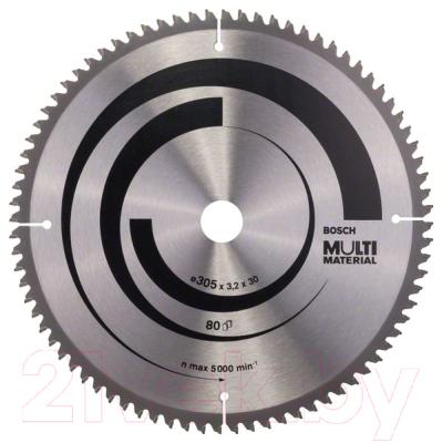 Пильный диск Bosch 2.608.640.452