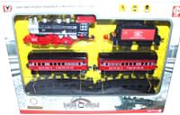 Железная дорога детская NTC Поезд / AS-PYL8 -