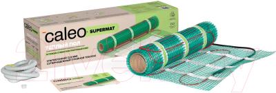 Теплый пол электрический Caleo Supermat 130-0.5-5.0