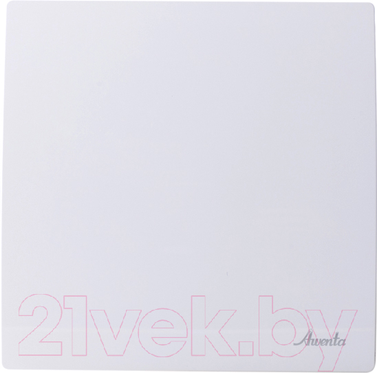 Купить Вентилятор вытяжной Awenta, System+ Silent 125 / KWS125-PEB125, Польша