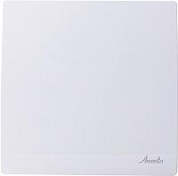 Вентилятор вытяжной Awenta System+ Silent 125W / KWS125W-PEB125 -