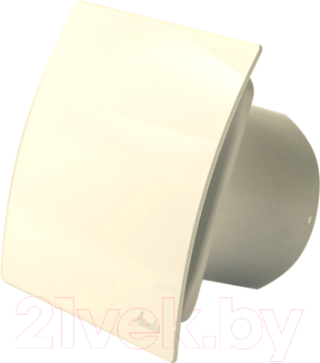 Вентилятор вытяжной Awenta System+ Silent 125T / KWS125T-PEE125