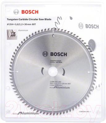 Пильный диск Bosch 2.608.644.394