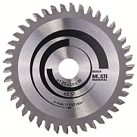 Пильный диск Bosch 2.608.641.195 -