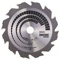 Пильный диск Bosch 2.608.640.630 -