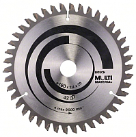 Пильный диск Bosch 2.608.640.503 -