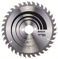 Пильный диск Bosch 2.608.640.616 -