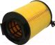 Воздушный фильтр Dynamatrix-Korea DAF1566 -