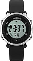 Часы наручные детские Skmei 1100 (черный) -
