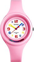 Часы наручные детские Skmei 1386-1 (розовый) -