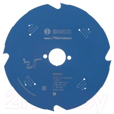 Пильный диск Bosch 2.608.644.125