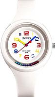 Часы наручные детские Skmei 1386-4 (белый) -